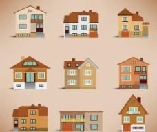 房子图标图片
