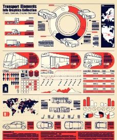 交通信息图表图片