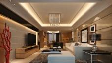 現代客廳圖片