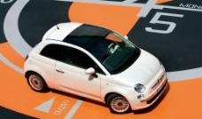 菲亚特 汽车图片