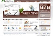 环保摄影网站网页设计图片