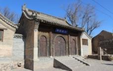 鸡鸣驿文昌庙图片