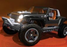 吉普车 Jeep图片
