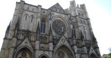 圣约翰教堂图片
