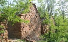 乡下房屋图片