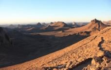 沙漠·小山图片