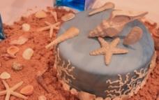 场景蛋糕图片