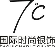 7度主形象logo图片
