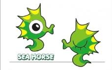 吉祥物logo图片