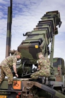 导弹发射塔图片