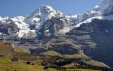 瑞士旅游景观图片