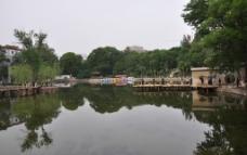 西宁的小湖图片