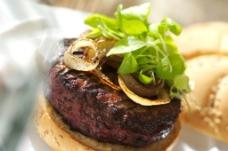 牛肉料理图片