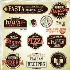 食品标签图片