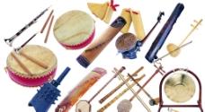 古典乐器图片
