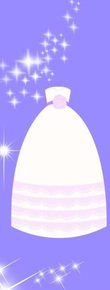 欧式婚纱图片