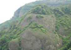 诸暨斗岩风景区图片