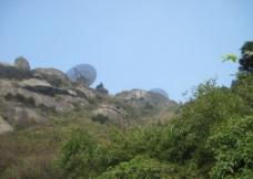 石山小林图片
