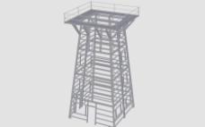 5 etages灯塔之旅