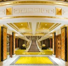 迪拜七星帆船酒店图片