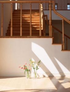 室内设计楼梯图片