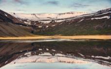 冰岛风光图片