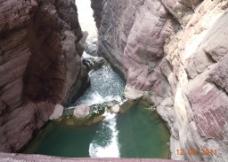 紅石峽圖片