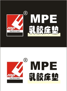 MPE床垫图片