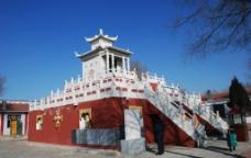 大乐林寺地藏菩萨殿图片