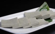 黑豆豆腐图片