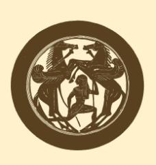 拉科尼亚陶杯图片