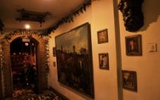 哈尔滨巴比松西餐厅图片