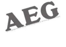 AEG electrodom