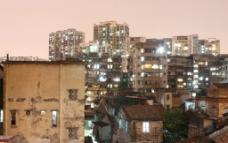 广州荔湾老城区图片