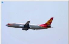 中国航空 海南航空图片