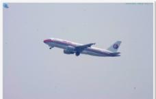中国航空 东方航空图片