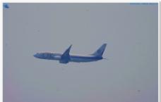 中国航空 奥凯航空图片