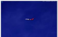 中国航空 深圳航空图片