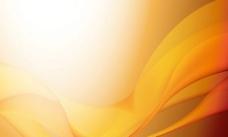 金黄色背景素材图片