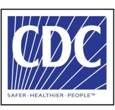 CDC标志图片