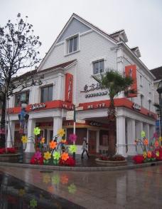上海欢乐谷图片