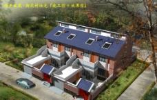 经典收藏 新农村住宅图片