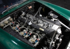 阿斯顿马丁DB4图片
