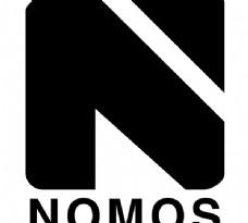 Nomos logo设计欣赏 Nomos下载标志设计欣赏