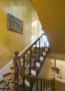 楼梯间图片