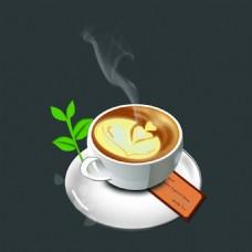 美味的咖啡