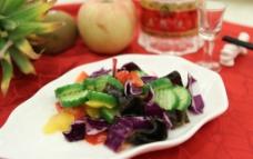 美食 凉菜图片