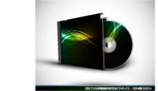光盘盒和光盘载体