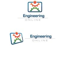 信封通用logo素材