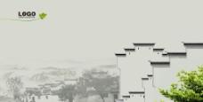 中国民居图片